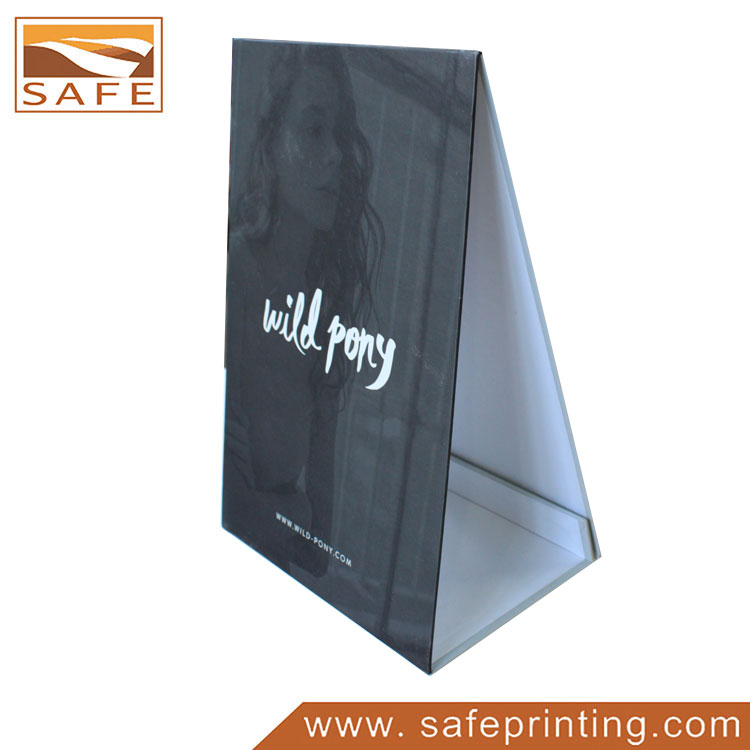A3 Size Cardboard Advertising Standee