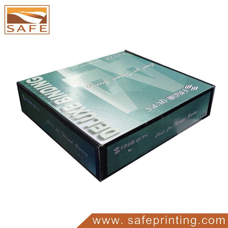 A4 Printing Paper Corrugated Pakaging Box
