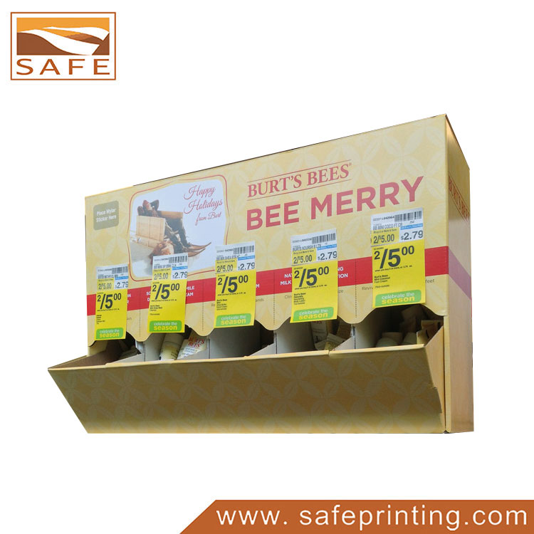 Paper Display Product Dispensers Box